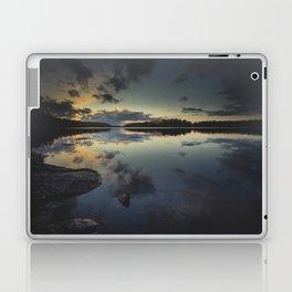 Speechless Laptop & iPad Skin