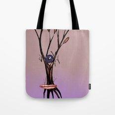 Eat Trees Eat Tote Bag