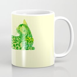 I, Bengal Coffee Mug