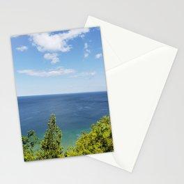 Lake Huron Stationery Cards