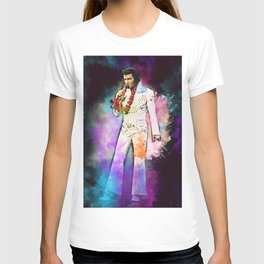 Elvis The King T-shirt