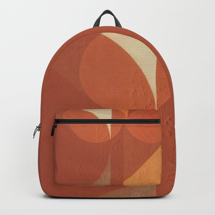 Aimlessly in Circles 2 Backpack