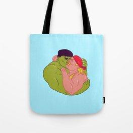 OTP Tote Bag