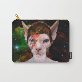 Aladdin Sphynx in Space Carry-All Pouch