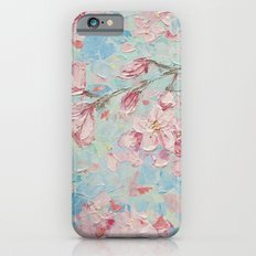 Yoshino Cherry Blossoms No. 2 Slim Case iPhone 6