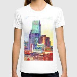 Sunshine in London T-shirt