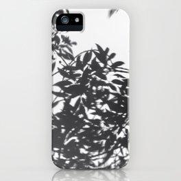 Reflejo iPhone Case