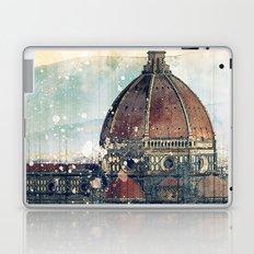 Florence - Cattedrale di Santa Maria del Fiore Laptop & iPad Skin