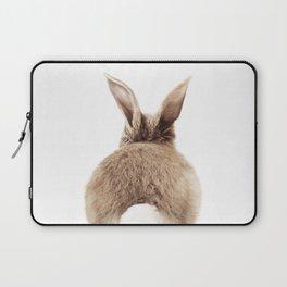 Bunny Back Laptop Sleeve