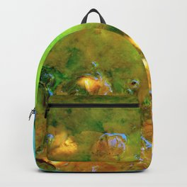 Sunny Reflections Backpack