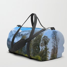 Mount Fisht Duffle Bag