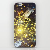 moscow iPhone & iPod Skins featuring moscow by xp4nder