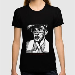 Mighty Mos Def T-shirt