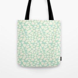 Sugar stones Tote Bag