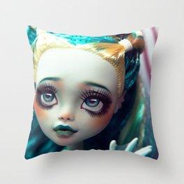 Lagoona Throw Pillow