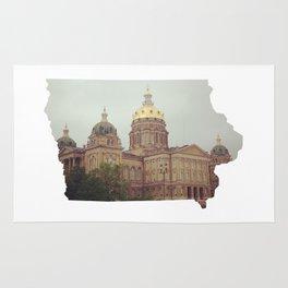 Iowa ii Rug
