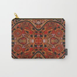 Shaman Vision Carry-All Pouch