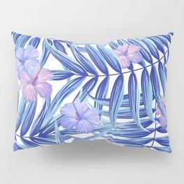 Hawaiian Pattern Pillow Sham