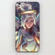 Mercy iPhone & iPod Skin
