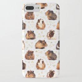 The Essential Guinea Pig iPhone Case