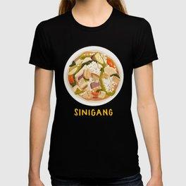 Sinigang T-shirt