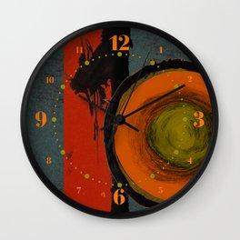 Opal Ten Wall Clock