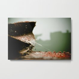 Tiny World Metal Print