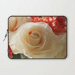 Show Me the Love in your Heart Laptop Sleeve