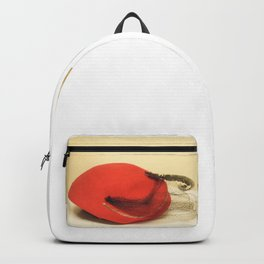 Red hat Backpack
