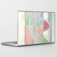 titan Laptop & iPad Skins featuring Titan - Cryo by Fernando Vieira