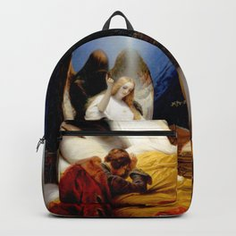 The Angel of Death Backpack