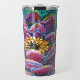 Rooted Travel Mug