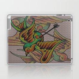 When I Love Laptop & iPad Skin