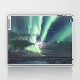 Aurora - Landscape and Nature Photography Laptop & iPad Skin