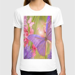 Once upon a time there was...  #society6 #buyart T-shirt