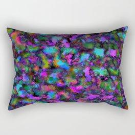 Brain Cells Rectangular Pillow