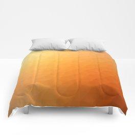 Orange flakes. Copos naranja. Flocons d'orange. Orangenflocken. Оранжевые хлопья. Comforters