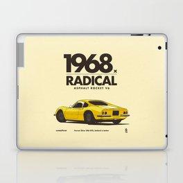 1968 Laptop & iPad Skin