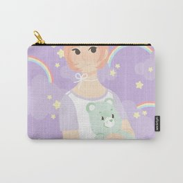 Make a wish! Carry-All Pouch