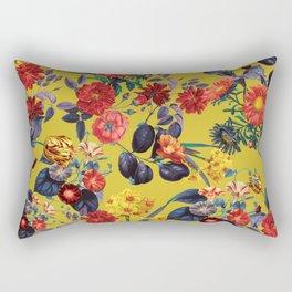 Magical Garden VI Rectangular Pillow