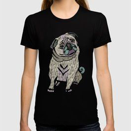 Ares The Pug II T-shirt