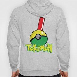 Tokemon GO Hoody