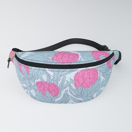King Protea Fanny Pack
