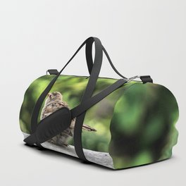 Little Feather Tasting Duffle Bag
