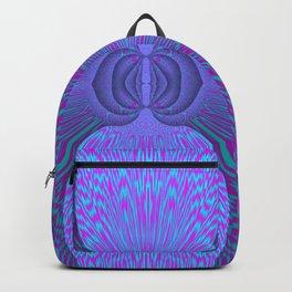 A Strange Universe Backpack