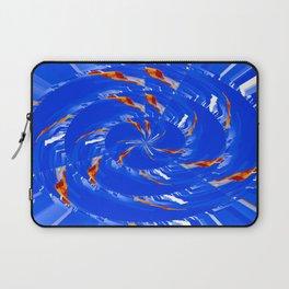 Stormfront Laptop Sleeve
