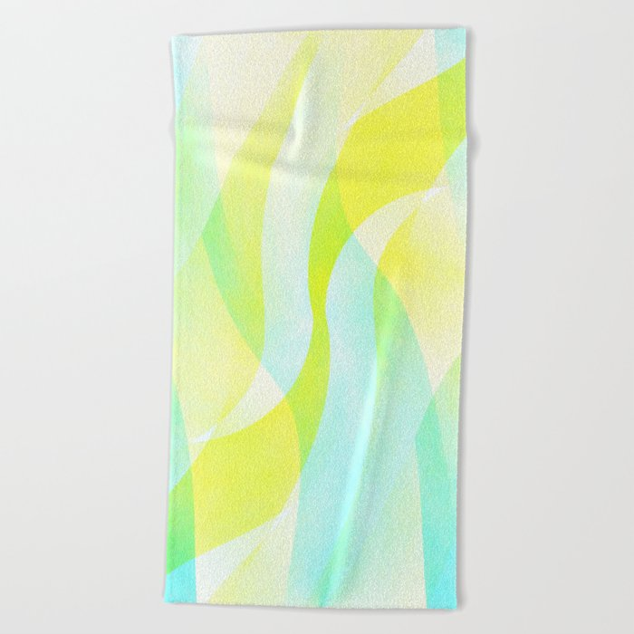 Pattern 2017 010 Beach Towel