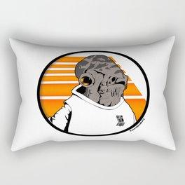 Admiral Ackbar Rectangular Pillow