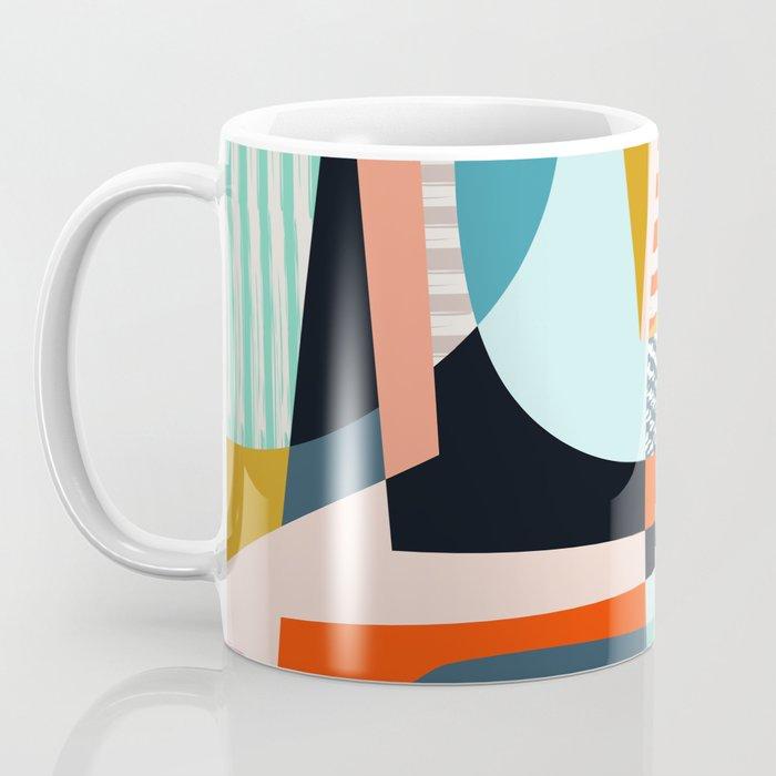 ColorShot Coffee Mug