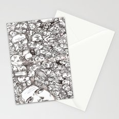 People-B Stationery Cards